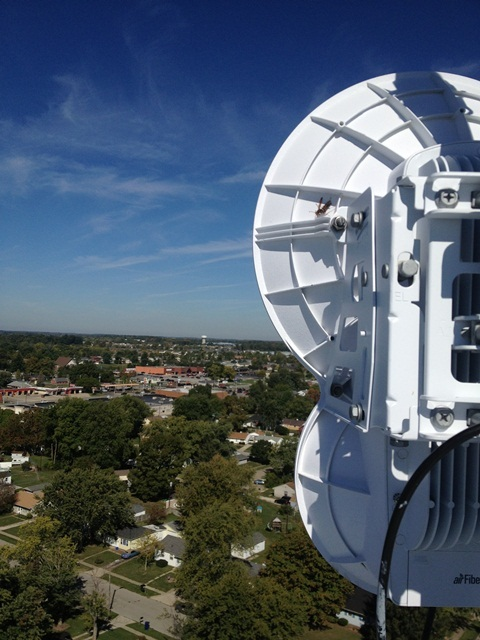 Meet WISP, the wireless future of Internet service